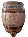 AA Auctions LOGO
